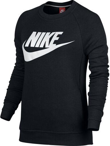 Nike - Sportswear Modern Crew sweater - Dames - Sweaters - Zwart - L