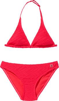 FIREFLY Topsy jr bikini Meisjes Rood