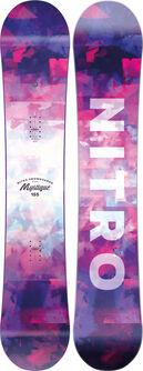 Mystique snowboard
