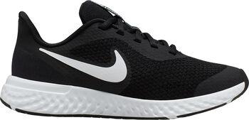 Nike Revolution 5 Jongens Zwart