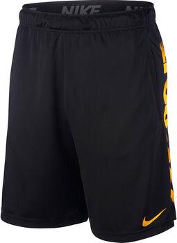 Nike Just Do It Dry 4.0 short Heren Zwart