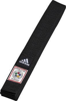 adidas Elite 300cm judoband Zwart