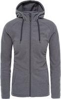 Mezzaluna Full Zip hoodie