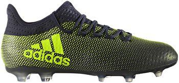 ADIDAS X17.2 FG voetbalschoenen Heren Blauw