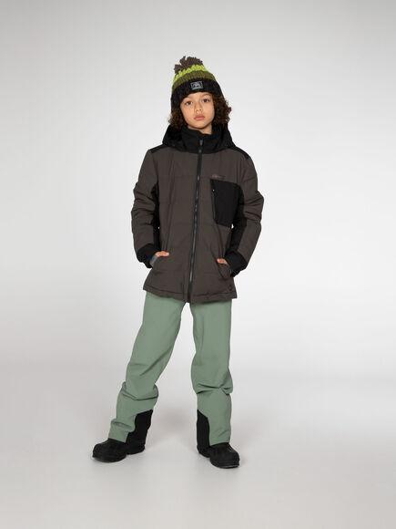 Slope ski-jas