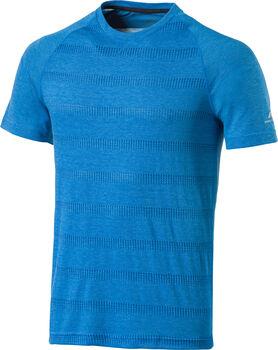 PRO TOUCH Afi shirt Heren Blauw