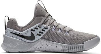 Nike Free Metcon trainingsschoenen Heren Grijs