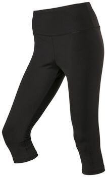 ENERGETICS Kapedi II tight Dames Zwart