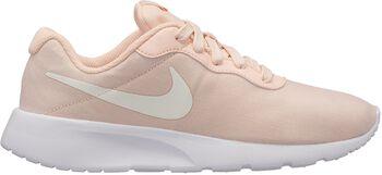Nike Tanjun SE jr sneakers Meisjes Oranje