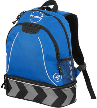 Hummel Brighton Backpack Blauw