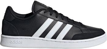 adidas Grand Court SE sneakers Heren Zwart