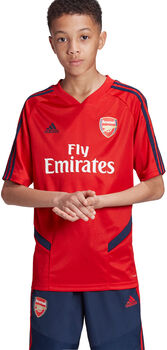 ADIDAS Arsenal FC training shirt Jongens Rood