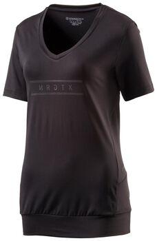 ENERGETICS Gapela 3 shirt Dames Zwart
