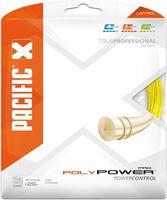 Poly Power Pro 12.20 M 1.25mm tennissnaar