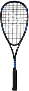 Dunlop Blackstorm Carbon squashracket Heren Blauw