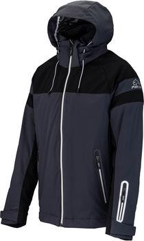 Falcon Oliver ski-jas Heren Grijs