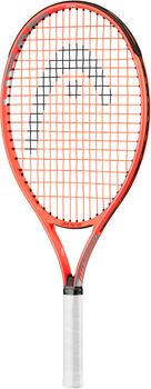 Head Radical 25 kids tennisracket Jongens Oranje