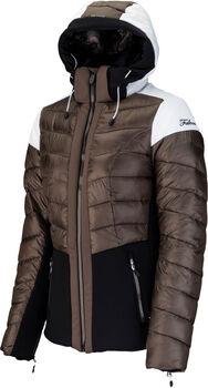 Falcon Claire ski-jas Dames Bruin