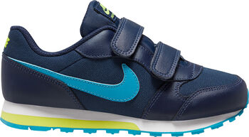 Nike MD Runner 2 jr sneakers Blauw
