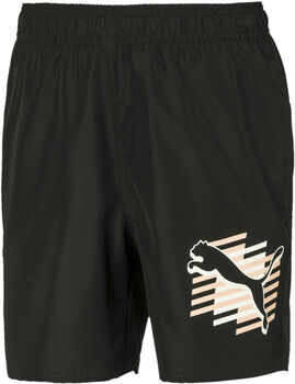 Puma Essentials Summer short Jongens Zwart