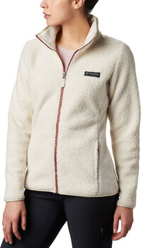 Columbia Panorama Full Zip vest Dames Wit