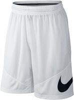 Nike HBR short Heren Wit