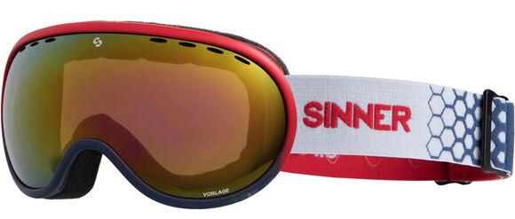 Vorlage skibril