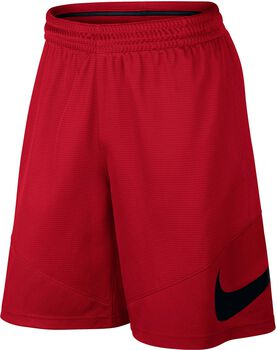 Nike HBR short Heren Rood