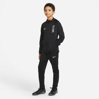 Nike Dry kids trainingspak Zwart