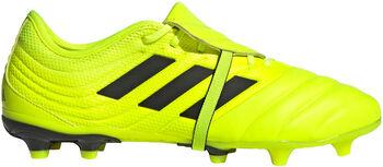 adidas Copa Gloro 19.2 voetbalschoenen Heren Geel