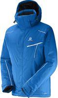 Salomon Express ski-jack Heren Blauw