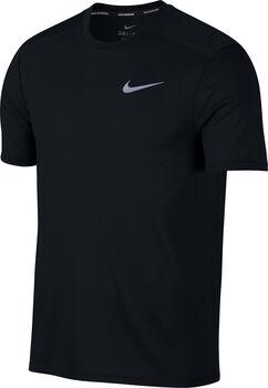 Nike Tailwind shirt Heren Zwart
