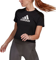 AEROREADY Designed 2 Move Logo Sport Cropped T-shirt