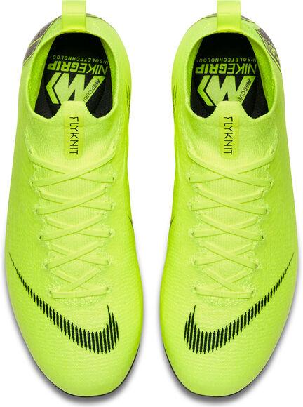 Superfly 6 Elite jr FG voetbalschoenen