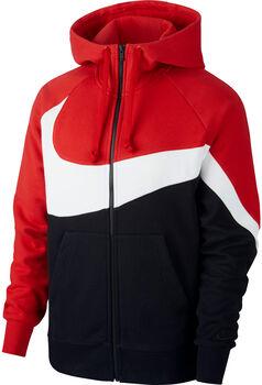 Nike Sportswear hoodie Heren Rood