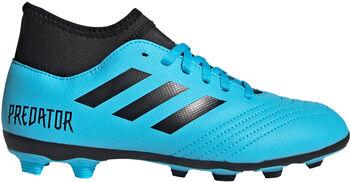 ADIDAS Predator 19.4 FXG voetbalschoenen Zwart