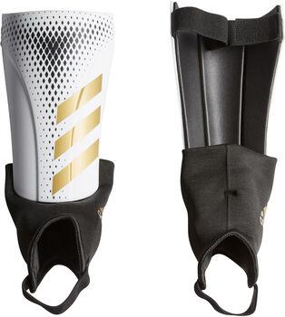 adidas Predator 20 Match Scheenbeschermers Heren Wit