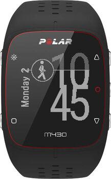 Polar M430 sporthorloge Zwart