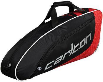 Carlton pro player 1-vaks thermo Rood