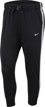Nike Dri-FIT 7/8 trainingsbroek Dames Zwart