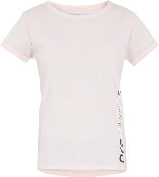ENERGETICS Java 2 shirt Dames Roze