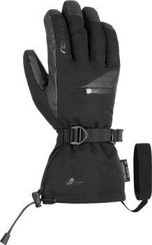 Reusch Torres R-Tex XT handschoenen Heren Zwart