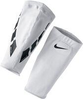 Nike Guard Lock Elite scheenbeschermerhouders Wit