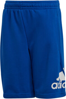 adidas Must Haves Badge of Sport kids short Blauw