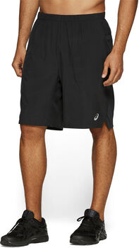 ASICS 2-in-1 short Heren Zwart