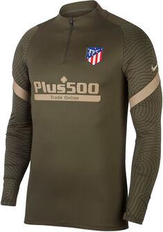 Atlético Madrid Strike Drill top
