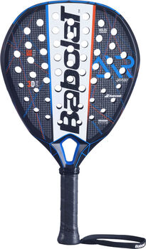 Babolat Air Veron padelracket Heren Zwart