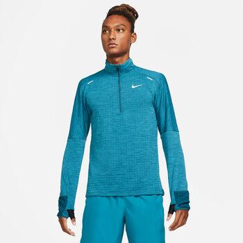 Nike Sphere Element Crew top Heren Groen