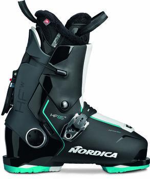 Nordica HG 85 skischoenen Dames Zwart