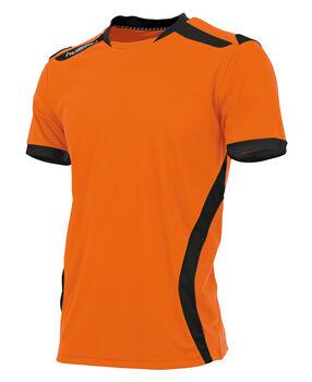 Hummel Club Shirt Ss Heren Oranje